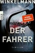 Cover-Bild zu Der Fahrer (eBook) von Winkelmann, Andreas