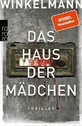 Cover-Bild zu Das Haus der Mädchen von Winkelmann, Andreas