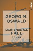 Cover-Bild zu Lichtenbergs Fall (eBook) von Oswald, Georg M.