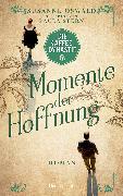 Cover-Bild zu Die Kaffeedynastie - Momente der Hoffnung (eBook) von Oswald, Susanne