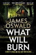 Cover-Bild zu What Will Burn (eBook) von Oswald, James