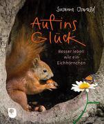 Cover-Bild zu Auf ins Glück von Oswald, Susanne