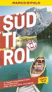 Cover-Bild zu MARCO POLO Reiseführer Südtirol von Stimpfl, Oswald