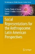Cover-Bild zu Social Representations for the Anthropocene: Latin American Perspectives (eBook) von Serrano Oswald, Serena Eréndira (Hrsg.)