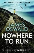 Cover-Bild zu Nowhere to Run (eBook) von Oswald, James