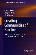 Cover-Bild zu Creating Communities of Practice (eBook) von Taylor, David