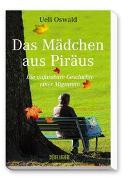 Cover-Bild zu Das Mädchen aus Piräus von Oswald, Ueli