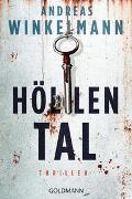 Cover-Bild zu Höllental von Winkelmann, Andreas