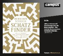 Cover-Bild zu Schatzfinder (Audio Download) von Scherer, Hermann