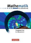 Cover-Bild zu Mathematik - Berufsfachschule. Neubearbeitung. Lernbaustein 1. Schülerbuch. RP von Barzen, Frank