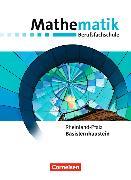 Cover-Bild zu Mathematik - Berufsfachschule. Neubearbeitung. Basislernbaustein. Schülerbuch. RP von Barzen, Frank