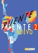 Cover-Bild zu Puente Nuevo 2. Schülerband von Pérez, Petronilo