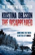 Cover-Bild zu Disappeared (eBook) von Ohlsson, Kristina