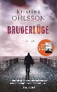 Cover-Bild zu Bruderlüge (eBook) von Ohlsson, Kristina