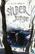 Cover-Bild zu Silberjunge (eBook) von Ohlsson, Kristina