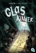 Cover-Bild zu Glaskinder (eBook) von Ohlsson, Kristina