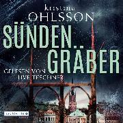Cover-Bild zu Sündengräber (Audio Download) von Ohlsson, Kristina
