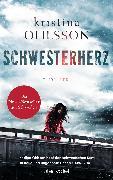 Cover-Bild zu Schwesterherz (eBook) von Ohlsson, Kristina