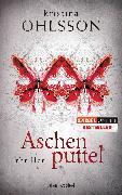 Cover-Bild zu Aschenputtel (eBook) von Ohlsson, Kristina