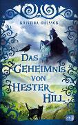 Cover-Bild zu Das Geheimnis von Hester Hill von Ohlsson, Kristina