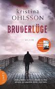 Cover-Bild zu Bruderlüge von Ohlsson, Kristina