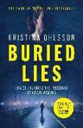 Cover-Bild zu Buried Lies (eBook) von Ohlsson, Kristina