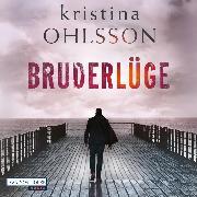 Cover-Bild zu Bruderlüge (Audio Download) von Ohlsson, Kristina