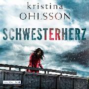Cover-Bild zu Schwesterherz (Audio Download) von Ohlsson, Kristina
