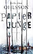 Cover-Bild zu Papierjunge (eBook) von Ohlsson, Kristina