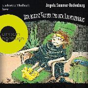 Cover-Bild zu Der kleine Vampir und der Lichtapparat - Der kleine Vampir, (Ungekürzt) (Audio Download) von Sommer-Bodenburg, Angela
