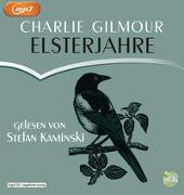 Cover-Bild zu Elsterjahre von Gilmour, Charlie