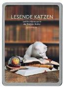 Cover-Bild zu Lesende Katzen
