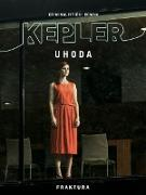 Cover-Bild zu Uhoda (eBook) von Kepler, Lars