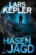 Cover-Bild zu Hasenjagd (eBook) von Kepler, Lars