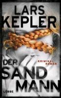 Cover-Bild zu Der Sandmann von Kepler, Lars