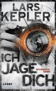 Cover-Bild zu Ich jage dich von Kepler, Lars