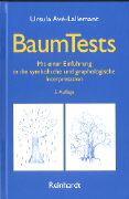 Cover-Bild zu BaumTests von Avé-Lallemant, Ursula