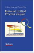 Cover-Bild zu Rational Unified Process kompakt von Essigkrug, Andreas