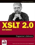 Cover-Bild zu XSLT 2.0 von Kay, Michael