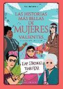 Cover-Bild zu Las Historias Mas Bellas de Mujeres Valientes von Camerini, Valentina