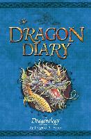 Cover-Bild zu The Dragon Diary (eBook) von Steer, Dugald A.
