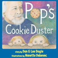 Cover-Bild zu Pop's Cookie Duster (eBook) von Doyle, Don