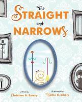 Cover-Bild zu The Straight and Narrows (eBook) von Emery, Christine A.