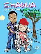 Cover-Bild zu Shauna (eBook) von Fulton, B. K.