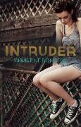 Cover-Bild zu Intruder (eBook) von Bongers, Christine