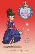 Cover-Bild zu Alice-Miranda at the Palace (eBook) von Harvey, Jacqueline