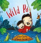 Cover-Bild zu Wild Pa (eBook) von Saxby, Claire