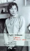 Cover-Bild zu Brigitte Reimann. Einfach wirklich leben von Törne, Dorothea von