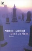 Cover-Bild zu Mund zu Mund von Kimball, Michael