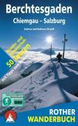 Cover-Bild zu Berchtesgaden, Chiemgau - Salzburg von Strauss, Andrea
